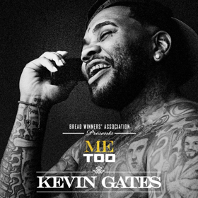 Kevin Gates Reveals Another New Track from 'Luca Brasi 3'