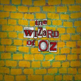 Alliance Presents Folk-Americana THE WIZARD OF OZ