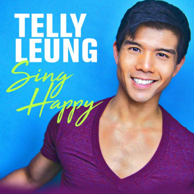 Telly Leung Returns to London for One Night Only