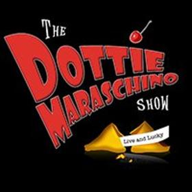 Amas Musical Theatre Presents THE DOTTIE MARASCHINO SHOW Tonight