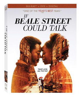 IF BEALE STREET COULD TALK Arrives on Digital March 12 and on Blu-ray & DVD March 26