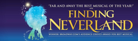 Popejoy Presents And Haverland Carter Broadway In New MexicoAnnounce BEAUTIFUL, FINDING NEVERLAND, and More