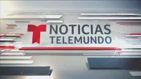 NOTICIAS TELEMUNDO FIN DE SEMANA is the Top Spanish-Language Weekend Newscast