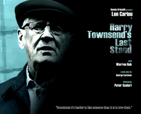 Len Cariou to Star in Peter Scolari Directed Readings of HARRY TOWNSEND'S LAST STAND