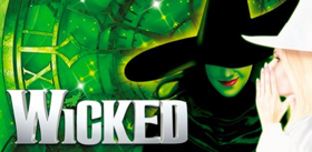 WICKED Returns to Bristol Hippodrome This January