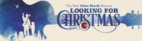 Clint Black to Launch US Tour of New Musical LOOKING FOR CHRISTMAS
