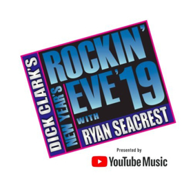 Camila Cabello, Shawn Mendes and More Join Lineup for DICK CLARK'S NEW YEAR'S ROCKIN EVE