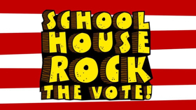 Cady Huffman, The Skivvies, And More Raise Awareness In SCHOOLHOUSE ROCK (THE VOTE)!