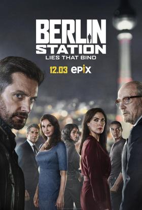 James Cromwell Joins Cast of Epix's BERLIN STATION