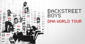 Backstreet Boys Will Come To Hersheypark Stadium