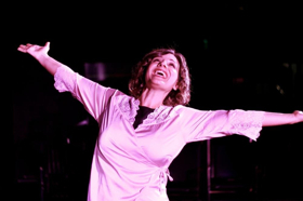 Review: I AM SOPHIE by Corinne Shor Takes Audiences on a Journey of Self-Discovery and Re-Invention