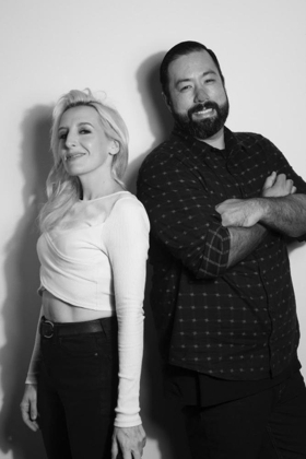 Jenny Reader and Andy Serrao Appointed as Co-Presidents of Fearless Records