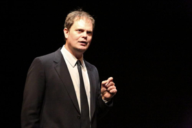 THOM PAIN, Starring Rainn Wilson, to Stream on BroadwayHD This Winter