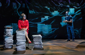 Review: THE UNTRANSLATABLE SECRETS OF NIKKI CORONA Takes Audiences on a Phantasmagorical Journey to What's Beyond