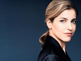 Karina Canellakis Named Principal Guest Conductor Of Berlin Radio Symphony Orchestra