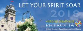 'Let Your Spirit Soar' with Victoria Playhouse Petrolia's 2018 Season