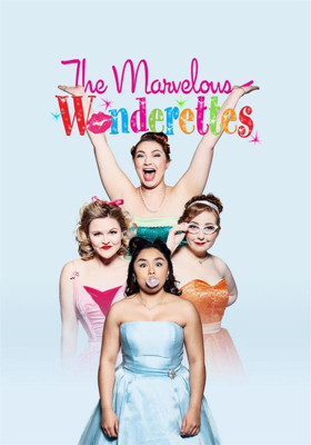 TheaterWorks Closes 33rd Season with THE MARVELOUS WONDERETTES
