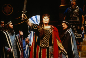 Sarasota Opera Welcomes Back NABUCCO For The First Time Since 1995