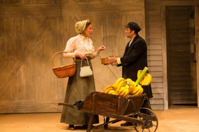 BWW Review: THE IMMIGRANT at GSP Touches Your Heart and Soul