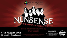 BWW Previews: NUNSENSE THE MEGA MUSICAL at Harlequin Musical Theatre