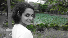 BWW Interview: FAEZEH JALALI On SHIKHANDI in the Times of Gay Rights Movements