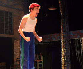 BWW Review: BILLY ELLIOT THE MUSICAL at Porchlight Music Theatre
