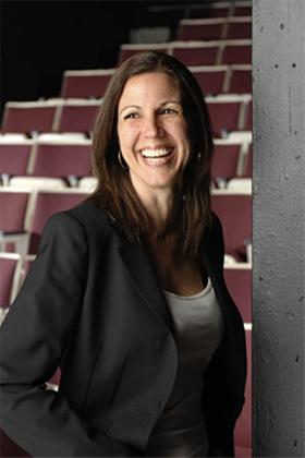 Loretta Greco Named Recipient of Zelda Fichandler Award