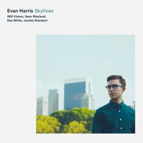 Award Winning Saxophonist Evan Harris to Play Greenwich House Music School on June 30