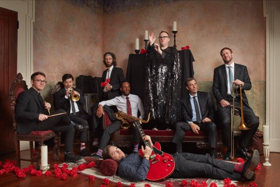Band Together Announces Main Event Lineup, Headlined By ST. PAUL & THE BROKEN BONES