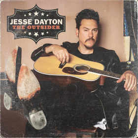 Jesse Dayton Releases New Protest Song + New Album THE OUTSIDER Out 6/8