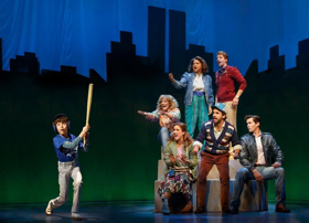 FALSETTOS to Play Chicago's Oriental Theatre May 2019