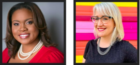 Ally To Honor Hyattsville Mayor Candace B. Hollingsworth And Route One Fun Editor Sarah Byrne With First Annual Ally For The Community Awards