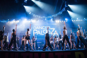 The Dance Event of the Summer, DancerPalooza, Moves to San Diego For its Fifth Year
