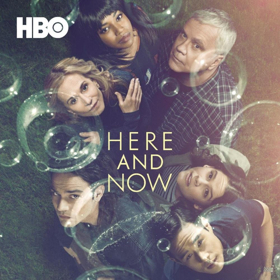 HBO's HERE AND NOW Arrives on DVD 8/7, Available for Digital Download 5/14
