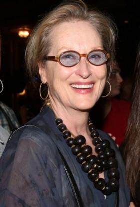 Meryl Streep Will Star in Upcoming Steven Soderbergh Directed Film THE LAUNDROMAT