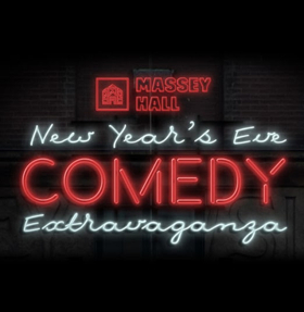 Robert Klein to Host 17th Annual New Year's Eve Comedy Extravaganza at Massey Hall