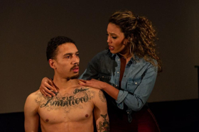 BWW Review: TIME IS LOVE / TIEMPO ES AMOR, Finborough Theatre