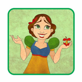 Beck Center Youth Theater to Present SNOW WHITE'S ADVENTURES This Fall