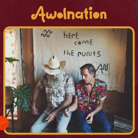 Awolnation Announces Third Studio Album 'Here Come The Runts'
