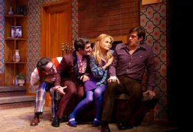 BWW Review: THE NERD at George Street Playhouse is Laugh Out Loud Fun