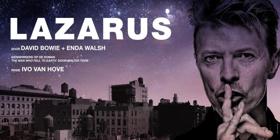 Gijs Naber Will Star In David Bowie's LAZARUS