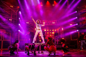 BWW Review: ROCK OF AGES, King's Theatre, Glasgow