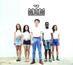 DOG SEES GOD at Exit II Theater Company this September