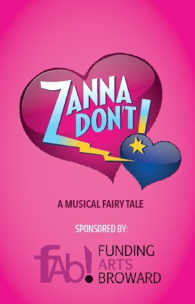 City Stage Presents The Musical ZANNA DON\'T!