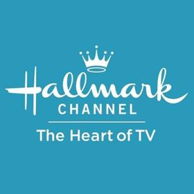 Danielle Panabaker and Matt Long Star in CHRISTMAS JOY, A Hallmark Channel Original Movie