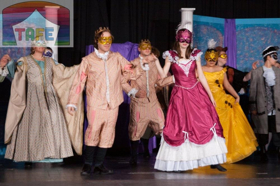BWW Review: TAFE's CINDERELLA, A MUSICAL Dances Its Way Across the Stage
