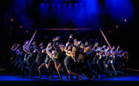 BWW Review: CHICAGO at Mogador Theatre