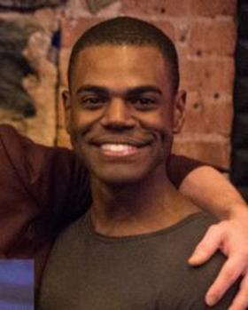 Ahmad Simmons to Play Ben Vereen in FOSSE/VERDON