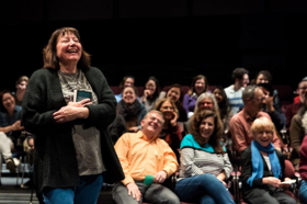 BWW Review: EVERY BRILLIANT THING: #1 Adrianne Krstansky
