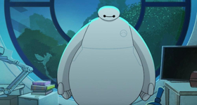 BIG HERO 6 THE SERIES Launches with a Premiere Weekend Event